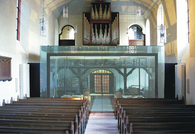 Evangelisches