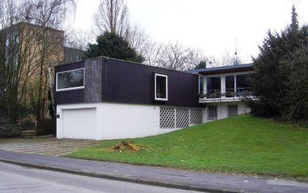 Manfred Klinge Architekten Aachen Architekturbüro Für