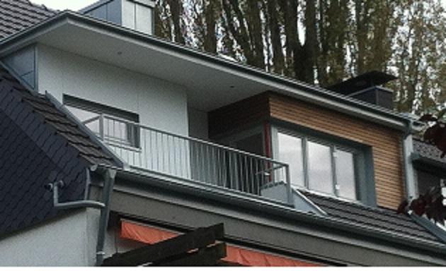 manfred klinge architekten aachen architekturb ro f r neubauplanung modernisierung und. Black Bedroom Furniture Sets. Home Design Ideas